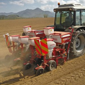 Large Seed Planter – Maschio Gaspardo