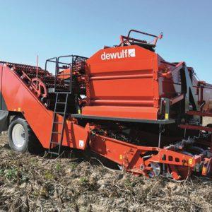 Potato Harvester – Dewulf-R2060